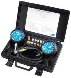 OTC 5610 Transmission Engine Oil Pressure Kit