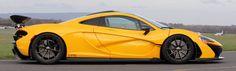 【試乗記】「これまでに乗ったどのスーパーカーよりスゴイ」マクラーレン「P1」(ビデオ付) - Autoblog 日本版