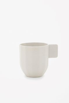 COS   Porcelain coffee cup