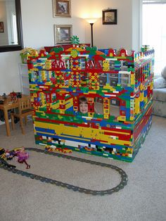 DUPLO Play House