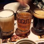 Tokyo - popeye beer club -40 taps