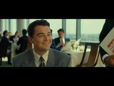 The Wolf of Wall Street #Review von @Nicoletta Steiger #wolfofwallstreet