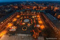 Szeged Homeland, Paris Skyline, Countries, Cities, Architecture, Places, Christmas, Travel, Arquitetura