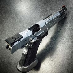 Salient Arms International 2011 (Special Edition) A company known for their heavily customized Glocks, 1911′s, shotguns and AR-15′s, they're designs range from the practical, to tactical, to the...