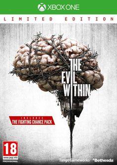 The Evil Within édition Limitée - XBOX ONE - Acheter vendre sur Référence Gaming