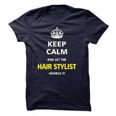 I am a Hair Stylist