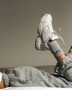 g e o r g i a n a - korean fashion aesthetic outfits minimal minimalist minimalistic soft kfashion ulzzang girl 얼짱 - Mode Outfits, Grunge Outfits, Casual Outfits, Casual Clothes, Summer Clothes, Casual Shoes, Aesthetic Shoes, Aesthetic Clothes, Sneakers Mode