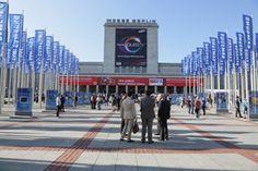 Salon IFA Berlin Salon International d'Electronique Grand Public Internationale Funkausstellung du 5 au 10 septembre 2014
