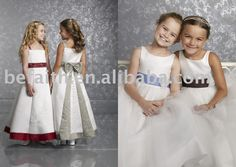Cheap dress with, Buy Quality dresse directly from China dresses casual Suppliers: Free Shipping Lovely Flower Girl DressesWELCOME OUR STOREConditionBrand NewColorCustomFabr Cheap Dresses, Casual Dresses, Bridesmaid Dresses, Wedding Dresses, Flower Girl Dresses, China, Free Shipping, Store, Stuff To Buy