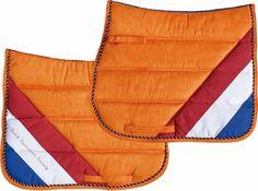Saddlepad Dutch - 32003575 - Harry's Horse