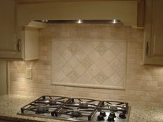 beautiful backsplash behind range #14 tile backsplash behind stove