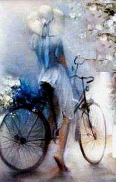 By Willem Haenraets Bicycle Art, Sculpture Art, Art Work, Painting, Play, Things To Make, Bicycles, Art, Artwork