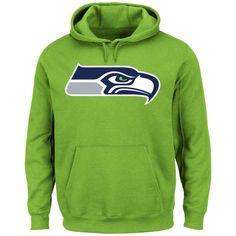 NFL Mens Seattle Seahawks Fleece Hoodie Sweatshirt  Shopko Nfl Seattle 4fe8c582f