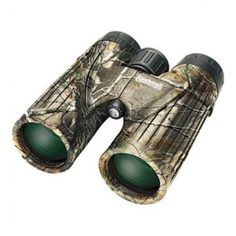 Designed for hunters by a company full of hunters, Bushnell's 10×42 Legend HD Binocular proves once again that Bushnell is never a company to sit upon their laurels. The Legends have long been regarded as a great hunter or birder's value, and the new updates offer serious advantages over the prior generations. Bushnell has increased the field of view with just a tiny decrease in eye relief, and that extra field surrounds your peripheral vision within the binocular. $545