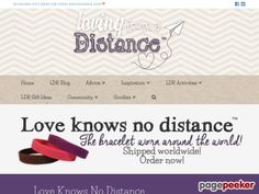 cool #LDR Workbook | Long Distance Relationships - 100+ FUN activities for LDR Couples
