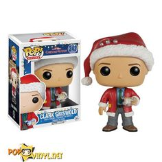 National Lampoon Clark Griswold and Cousin Eddie POP Vinyls Incoming http://popvinyl.net/news/national-lampoon-clark-griswold-and-cousin-eddie-pop-vinyls-incoming/  #NationalLampoon #popvinyl