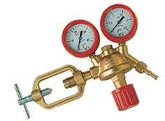 Ρυθμιστές πίεσης μανόμετρα : Ρυθμιστής πίεσης Ασετυλίνης