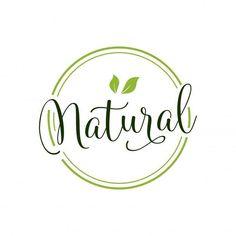 Food Branding, Logo Food, Food Graphic Design, Logo Design, Fruit Logo, Organic Logo, Leaf Logo, Creative Logo, Logo Nasa
