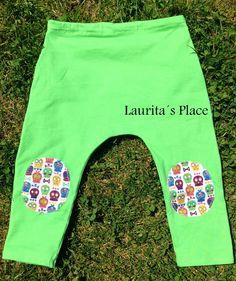 DIY Leggin para bebé con Calaveras Mexicanas fácil de hacer. http://lauritasplace.blogspot.com.es/