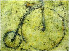 Bicicleta - Contemporary Artist