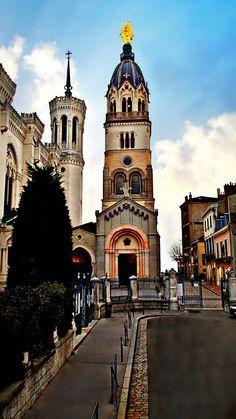 Touring Lyon France Part One by Simply Taralynn #jjexplores
