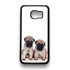 Shop Social Pug Samsung Cases for Samsung Galaxy S7 case, Galaxy S6 Edge, S6 S5 S4 and Galaxy Note Edge Cover. Sale at $15