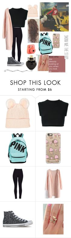 """""""Flying to Magcon with Jacob Sartorius❤"""" by espinosa-dolans ❤ liked on Polyvore featuring River Island, adidas Originals, Victoria's Secret, Casetify, Chicwish, Converse, DUBARRY, Sabo Skirt and Aéropostale"""