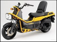 Honda Big Ruckus...why did they stop making these??!
