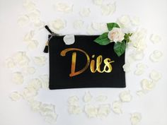 Check out this item in my Etsy shop https://www.etsy.com/uk/listing/627424567/large-accessories-bag-personaised-name