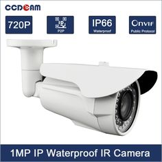 39.90$  Watch now - CCDCAM New Products 2016 HD 720P IP Camera Onvif IR Night Vision P2P Security Cameras Outdoor  #buychinaproducts