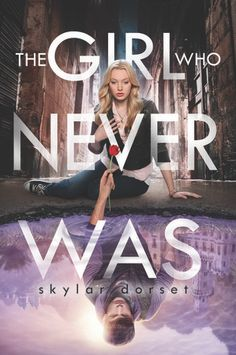 My W.o.W this week is: The Girl Who Never Was
