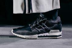4bfb42e39c579b Y-3 adidas Yohji Yamamoto 2018 Fall Winter runway collection paris fashion  week mens shoes