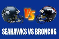 Watch Seattle Seahawks vs Denver Broncos Game Live Online Stream