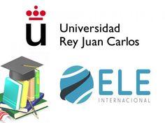 Cursos de ELE certificados por la Universidad Rey Juan Carlos.