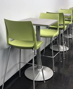 KI's Doni cafe height stool works not only in cafe environments but for quick touch down spaces for workers or students. Unique Cafe, Cafe Furniture, Your Design, Dining Chairs, Stool, Students, Design Inspiration, Touch, Spaces