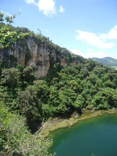 Chincultik, Chiapas.