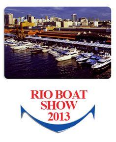 Rio Boat Show 2013
