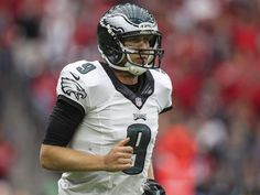 Eagles positional breakdown: Is Nick Foles the future at quarterback?