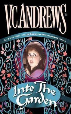 Into the Garden - V C Andrews