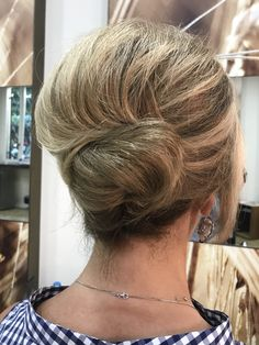 Acconciatura cerimonia Hair Updo, Updos, Anna, Hair Dos, Updo, Up Hairstyles, Party Hairstyle, Hairstyles, Bun Hair
