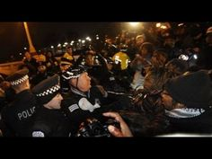 The Guy From Pittsburgh.  Episode # 701.  Chicago at peace after cop kil...