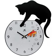 Infinity Instruments Fisher Wall Clock | Pure Home #cat