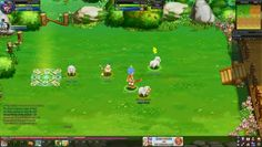 NosTale is a Free to play Fantasy Role-Playing MMO Game [MMORPG]