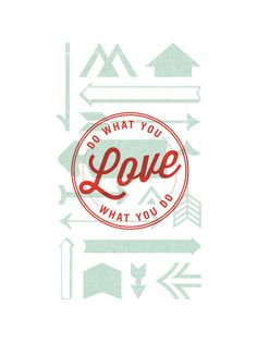 Get the perfect motivation from Minted selection of typography wall art prints.