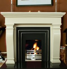 Image of The Westminster #Fireplace; Chesneys UK | Hearth ...