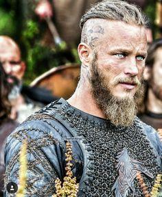 Ragnar Lothbrok...