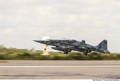 F-5EM | por Força Aérea Brasileira - Página Oficial