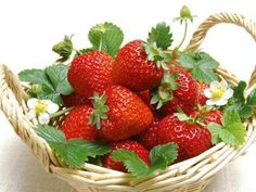 Only Cutes- Strawberries!