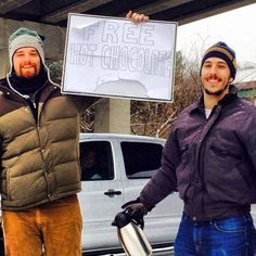 The Silver Lining Of Atlanta's Snowpocalypse 2014
