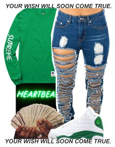 """"""""""" by callmehdaddy ❤ liked on Polyvore featuring Retrò"""